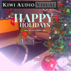 Home Theater Rancho Santa Fe California- Kiwi Audio Visual
