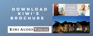Click above to download Kiwi Audio Visual's PDF Brochure Today. Got Questions? Call our office (888) 567-5494. Kiwi Audio Visual is a premiere home technology company in Southern California that has been serving residents as one of the top trusted companies in San Diego. Established in 2000.