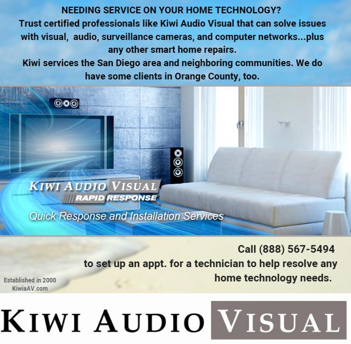 Smart-Home-SanDiego-Services