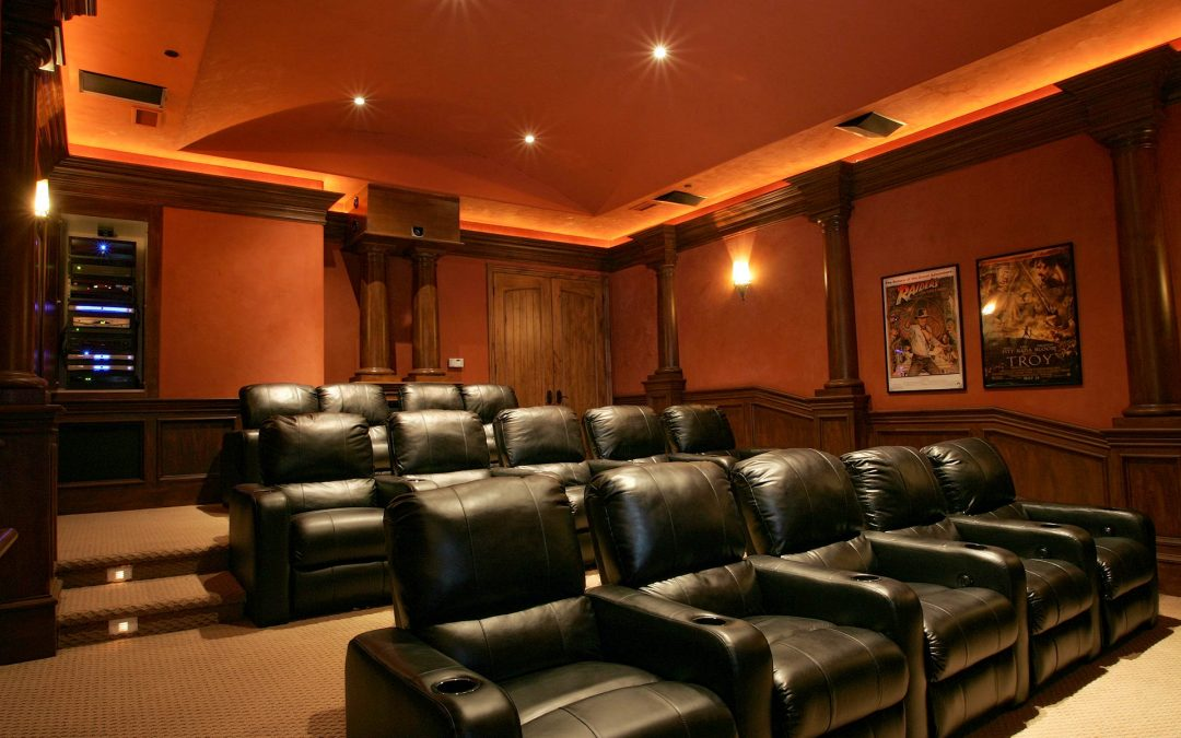 Home Theater San Go