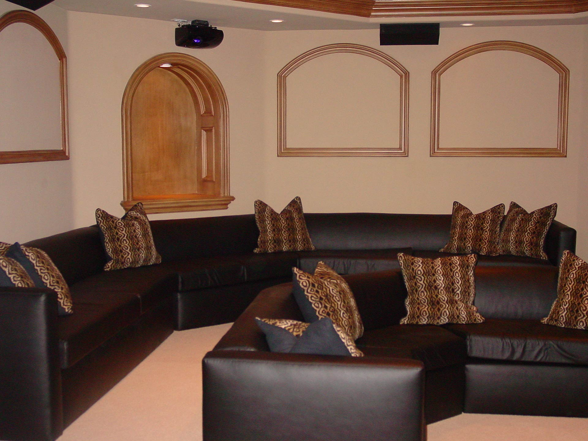 Visual Homes smart homes, home theater, home technology? trust kiwi audio visual