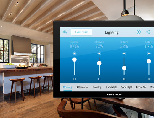 Lighting Control in San Diego